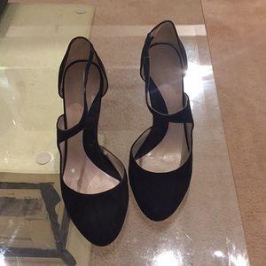 High heels 👠, Zara